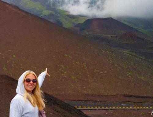 Etna vulkan iz mog ugla